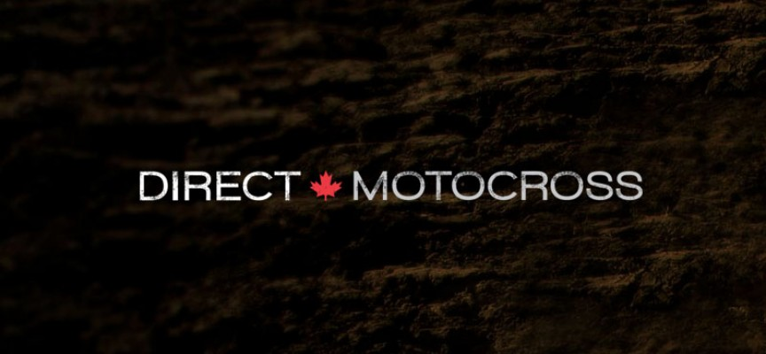 Welcome to the New Face of Direct Motocross!