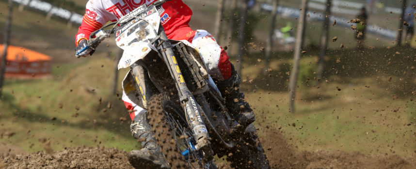 Frid'Eh Update #5 Presented by the Toronto Supercross