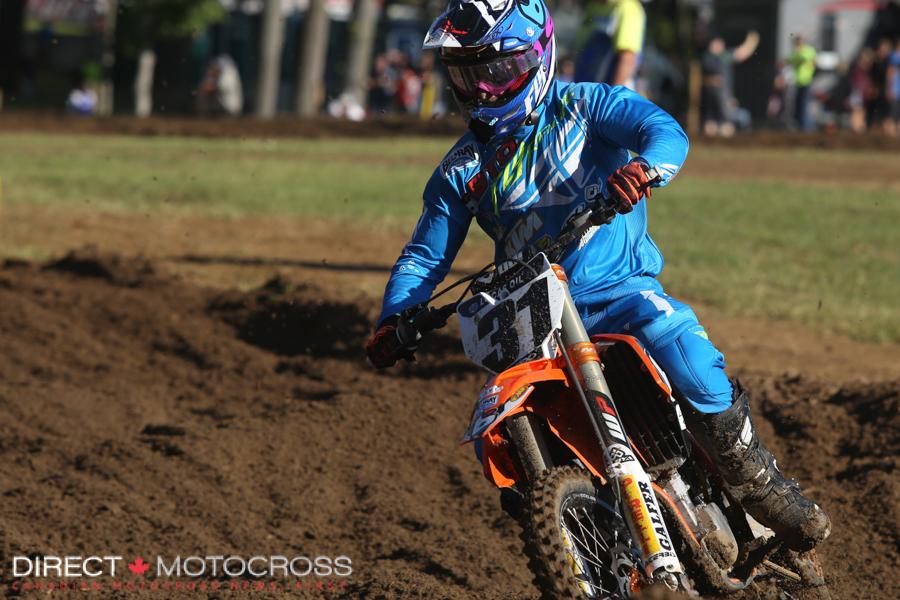 #31 Jason Thomas.