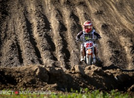 Parts Canada TransCan – Wednesday Day 1
