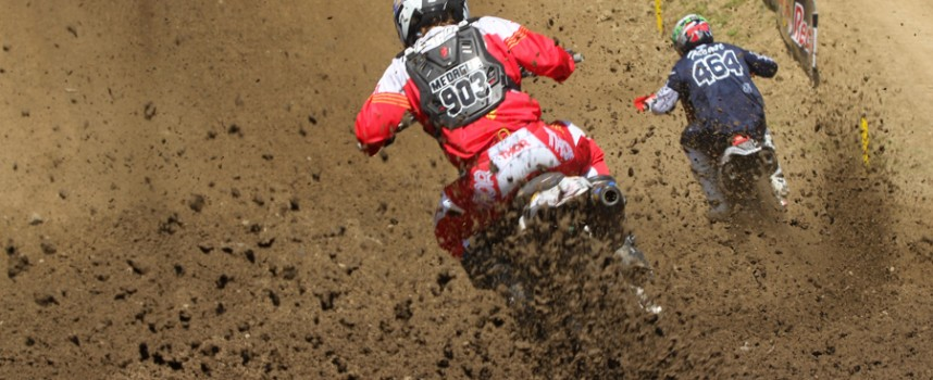 Canadians at Ironman MX