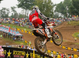 Throwback Thursday – 2011 Southwick National