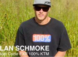 VIDEO: Dylan Schmoke – Moncton National