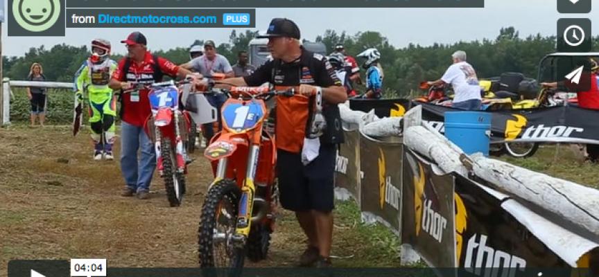 Video: Parts Canada TransCan – Women's Moto 2