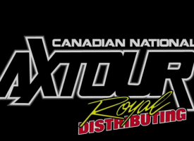 2015 Canadian National Arenacross Tour Video Teaser