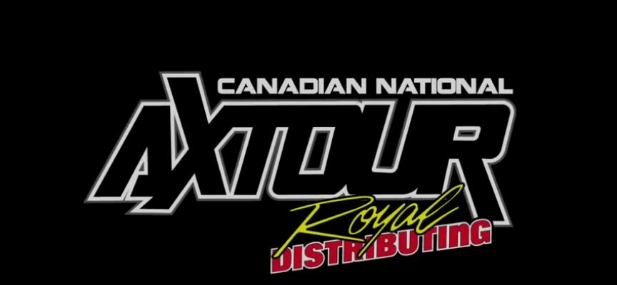 2015 Canadian National Arenacross Tour Video Teaser