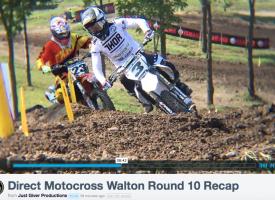 DMX Weekly Wrap-Up Show – Walton National