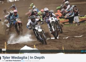 Tyler Medaglia|In Depth