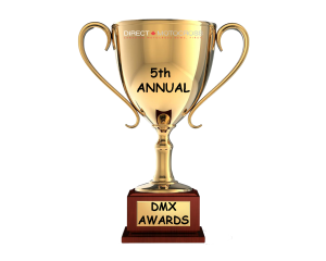 DMX Awards