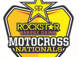 2016 Rockstar MX Nationals | CMRC MX Youtube