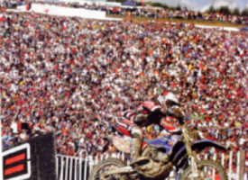 Team Canada MXON – A Trip Down Memory Lane (Part 2: The Race)