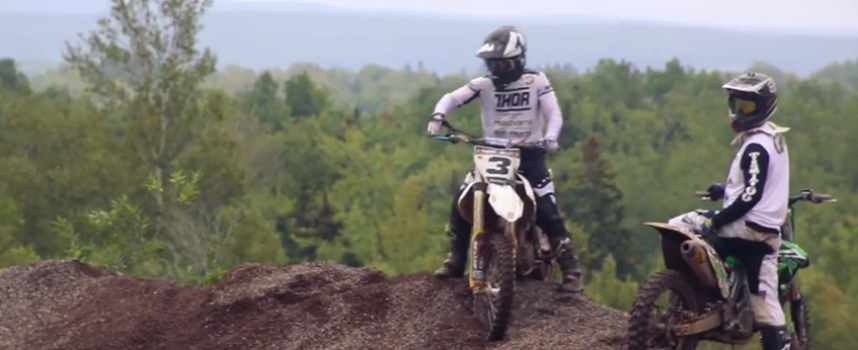 Fall FreeRide // Mitch Cooke and Tyler Medaglia