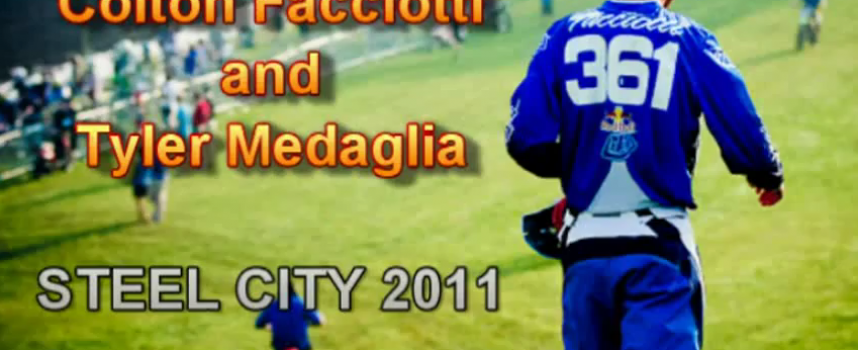 $2 Tuesday: Colton Facciotti and Tyler Medaglia – 2011 Steel City National Video