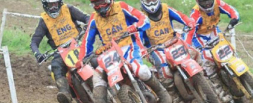 Team Canada's Vet MXdN 2015 Story