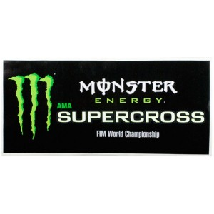 Supercross Logo