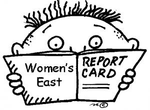 Women's East