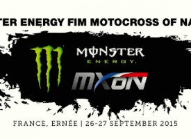 MXON in Ernée, France, Highlight Video