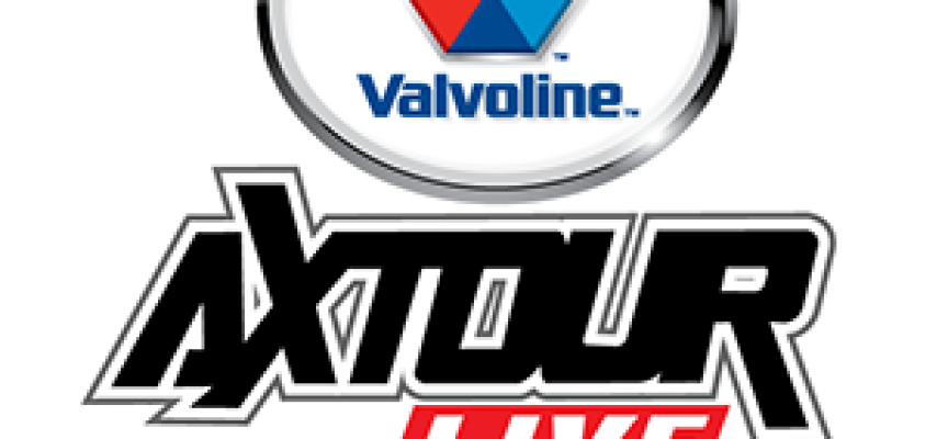 Watch Valvoline Canada AX Tour LIVE Tonight