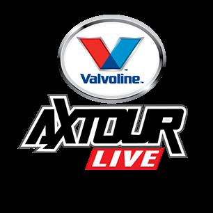 vavoline-axtour-live