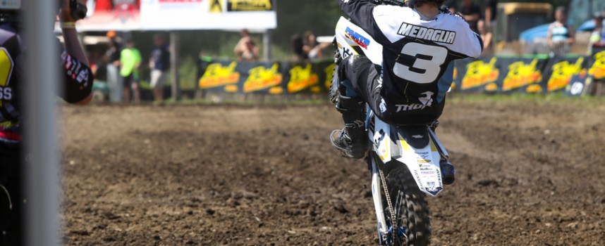 Tyler Medaglia Injury Update