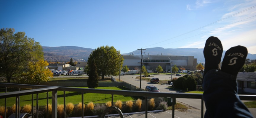 A Few Pics from Friday Morning at Penticton AX