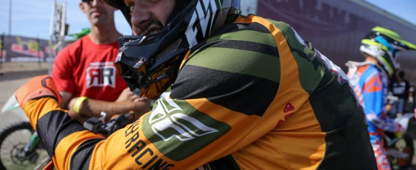 Faces at the Races – Canada AX Tour: Sarnia