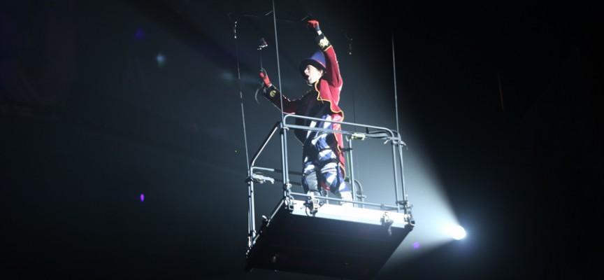 Nitro Circus Toronto
