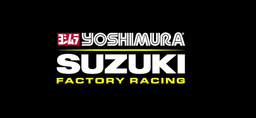 Video: 2015 Yoshimura Suzuki – Red Bull Straight Rhythm