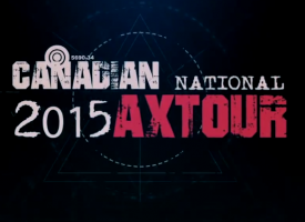 Video: Canada AX Tour – Sarnia Highlights