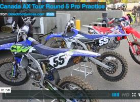 Video: Round 5 Pro Practice – Penticton, BC