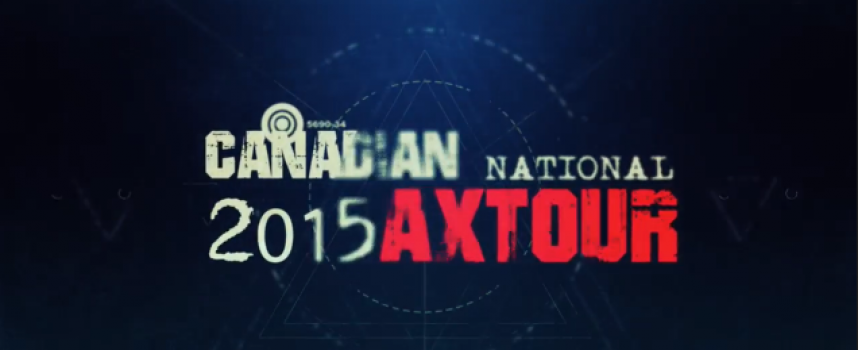 Watch Canada AX Tour Round 5 REPLAY