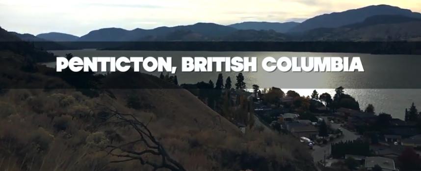 Canadian National Arenacross Tour | Round 5&6 at Penticton, British Columbia