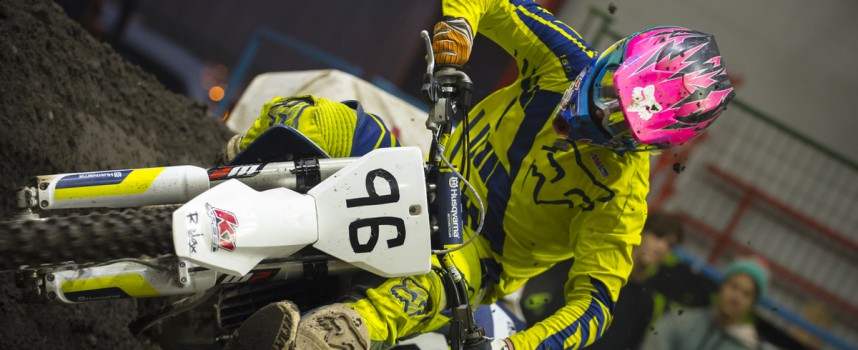Future West Arenacross – Cloverdale Photo Report