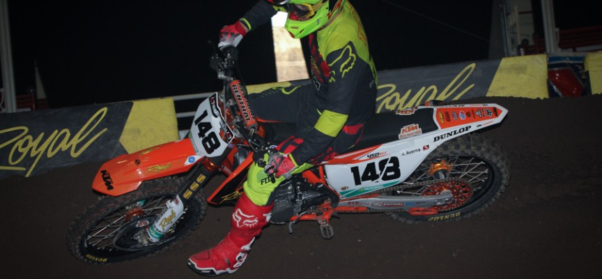 Slaton Racing USA agrees to terms with KTM North America; team will field Cole Thompson in 2016