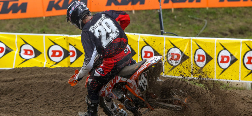 Frid'Eh Update #29 Presented by KTM Canada