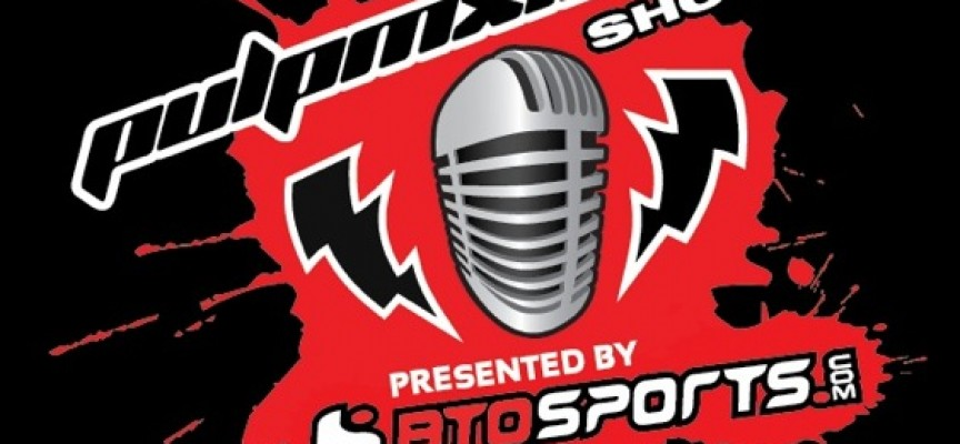 Canadian #6 Rider, Cade Clason, on Pulp MX Show Tonight