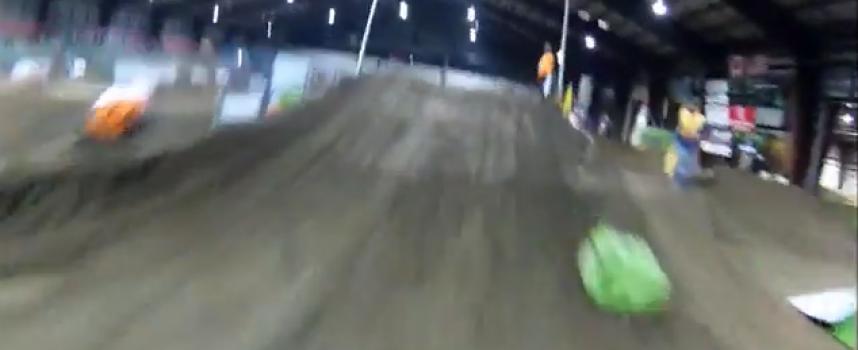 Ryan Lockhart Helmet Cam – Chilliwack AX