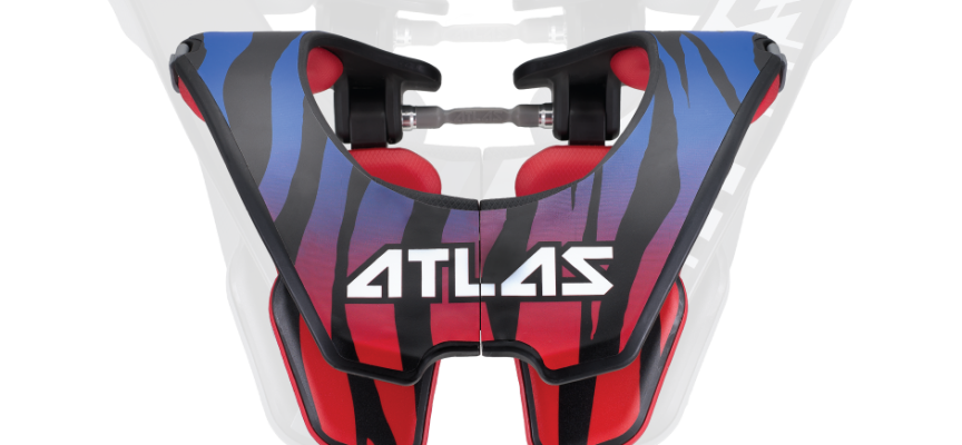25 Days of Christmas – Day 3: Atlas Tyke Neck Brace