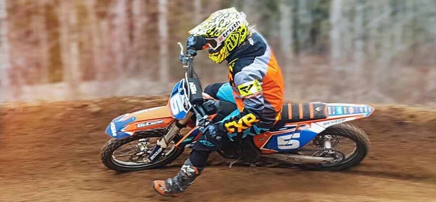Out of the Blue | Autumn Purdy | Presented by Schrader's