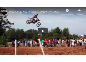 Dusty Klatt Interview | Podcast Links