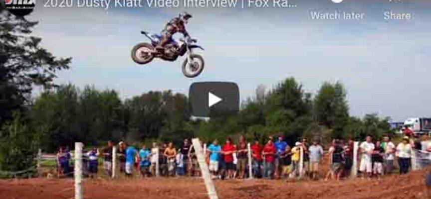 Video Interview with Dusty Klatt | Fox Racing Canada