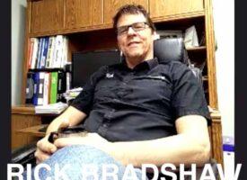 Podcast | Rick Bradshaw from Schrader's | Yamaha