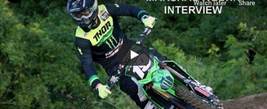 #19 Marshal Weltin Video Interview | Race Tech